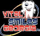 Vital Smiles Georgia logo